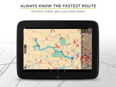 TomTom GPS Navigation [Latest] 8