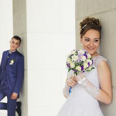 Wedding photographer Veronika Prokopenko (prokopenko123). Photo of 29.04.2017