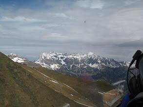 Photo: Luftwandern am Vilan.