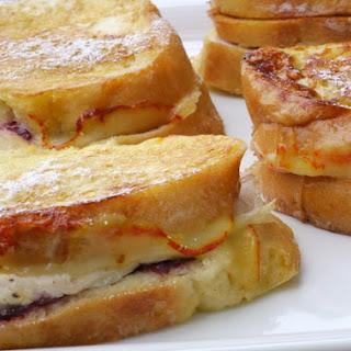 Monte Cristo Sandwich Sauce Recipes