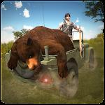 Jungle Survival - Safari Adventure Icon