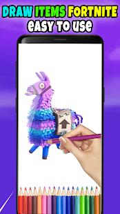 تنزيل كيفية رسم فورت نايت باتل رويال 1 1 لنظام Android مجان ا Apk تنزيل