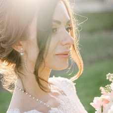 Wedding photographer Angelina Korf (angelinakphoto). Photo of 05.03.2018