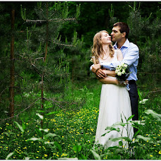 Wedding photographer Denis Krasnoukhov (WeddingimagesRu). Photo of 03.08.2013