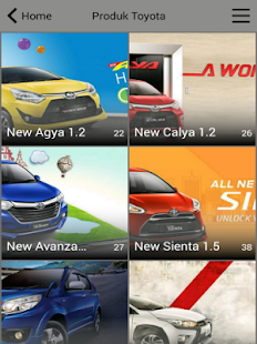 Toyota Medan - náhled
