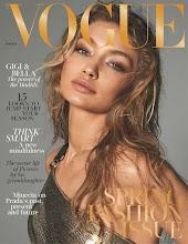 British Vogue