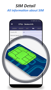 Download CPUz Pro - Detailed Device Info APK latest version App for PC