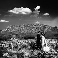 Wedding photographer Ionut Vaidean (Vaidean). Photo of 21.11.2017