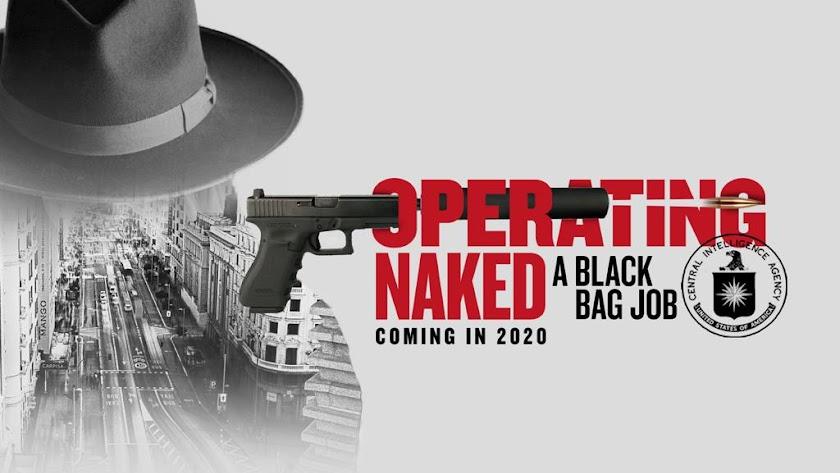 Cartel anunciador de la serie.