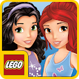 LEGO® Friends Art Maker icon
