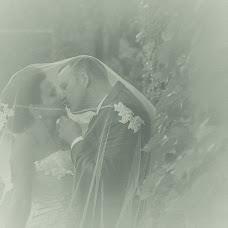 Wedding photographer Eduard Pagria (pagria). Photo of 08.01.2015