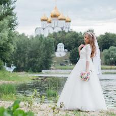 Wedding photographer Roman Gorelov (hellsmile). Photo of 30.10.2017