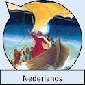 Jezus Messias (JMPBK) strip icon