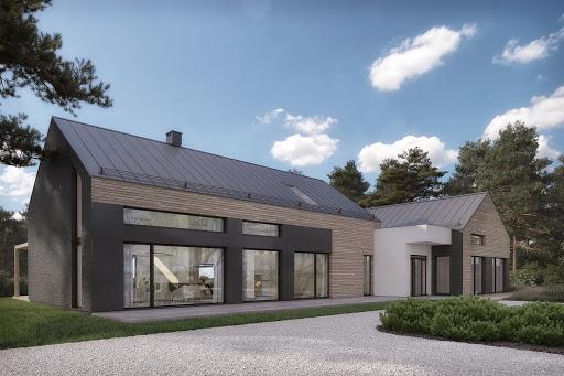 projekt House X15