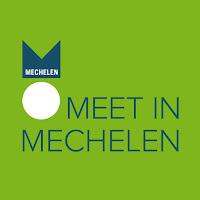 Benny's SUP School Partenaires Meet in Mechelen