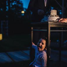 Wedding photographer Artur Uspekhov (uspehov). Photo of 17.06.2017