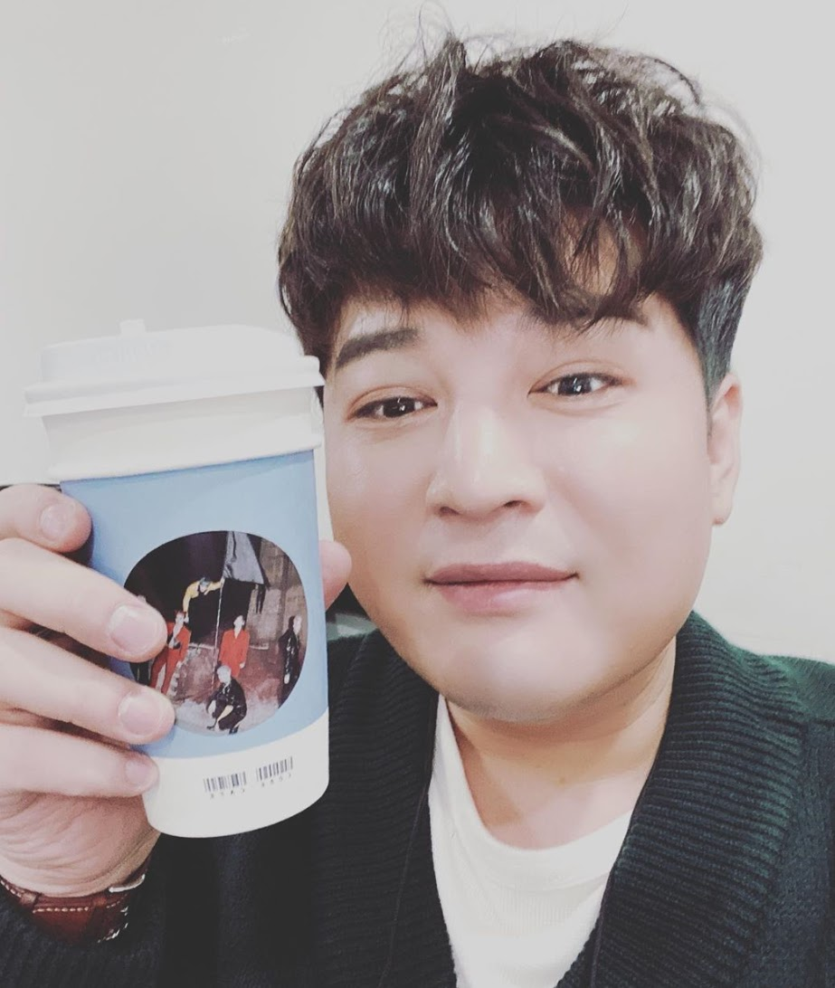 shindong before