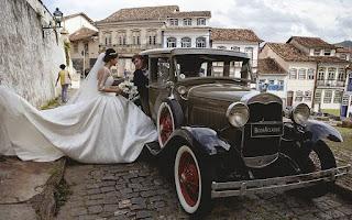 Ford Model A 1931 Rent Minas Gerais
