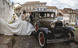 Ford Model A 1931 Rent Minas Gerais