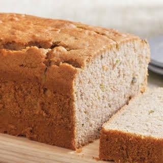 Gluten-Free Zucchini Apple Bread.