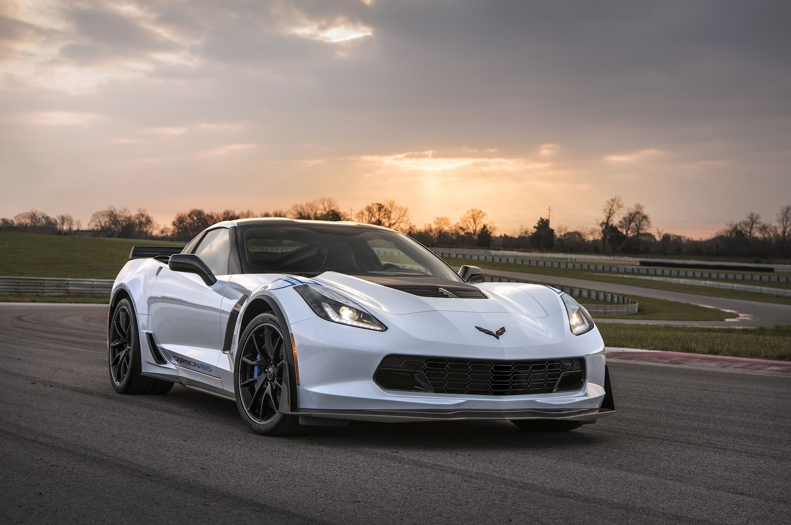 The All New 2018 Chevrolet Corvette Is Here, And You Can Get Yours At The  #1 Corvette Dealer In Oklahoma, Landers Chevrolet Of Norman.
