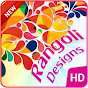 Rangoli Designs by The Fashion World icon