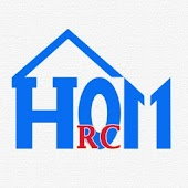 HOM RC Recharge