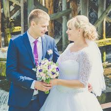 Wedding photographer Aleksey Saleyko (saleiko). Photo of 08.09.2016