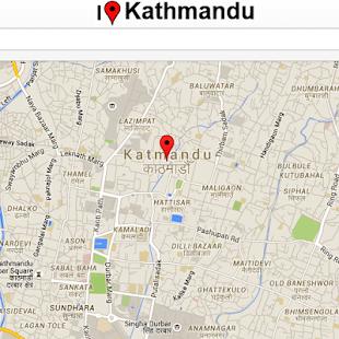 Kathmandu Map Apps on Google Play