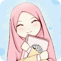 Best Cartoon Muslimah Wallpapers HD