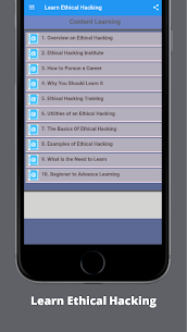 Learn Ethical Hacking Apk Download For Android 1