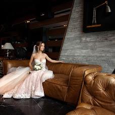 Wedding photographer Petr Chernigovskiy (PeChe). Photo of 25.10.2016
