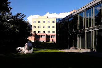 Photo: 231 Friday 19.08 - University of Oslo