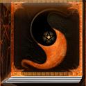 Book of Shadows HD icon