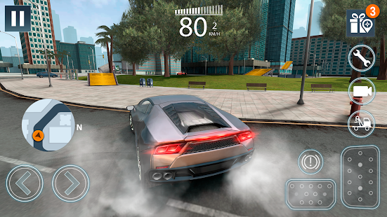 Extreme Car Driving Simulator 2 Google play ile ilgili görsel sonucu
