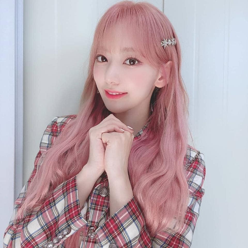 sakura pink 11