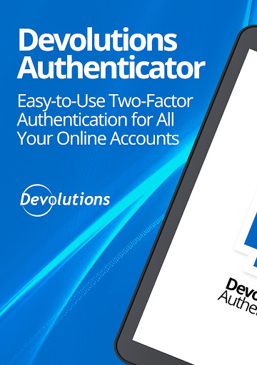 Devolutions Authenticator 2020.2.0 screenshots 11