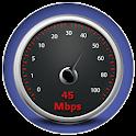 Internet Speed Test Meter icon