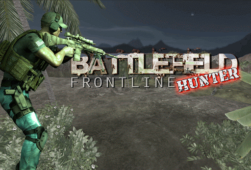 Battlefield Frontline: Hunter