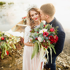 Wedding photographer Artem Karpukhin (a-karpukhin). Photo of 16.07.2015