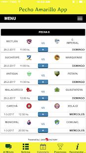 Guastatoya Noticias - Futbol de los Pecho Amarillo - náhled