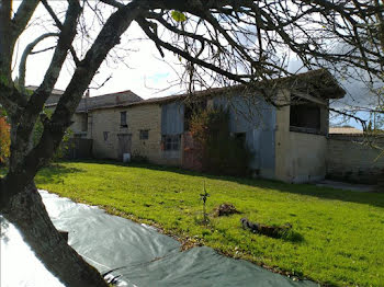 maison à Mauzé-sur-le-Mignon (79)