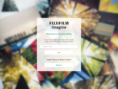 FUJIFILM Imagine Benelux- screenshot thumbnail