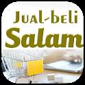 Jual Beli Akad Salam - Pdf icon