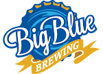 Big Blue Honey Brown Ale