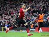Officiel : Manchester United prolonge Andreas Pereira jusqu'en 2023