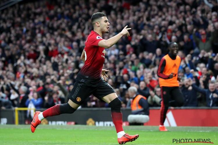 """Officiel : Manchester United blinde son Belgo-Brésilien : """"Il est devenu un membre important de l'équipe"""""""