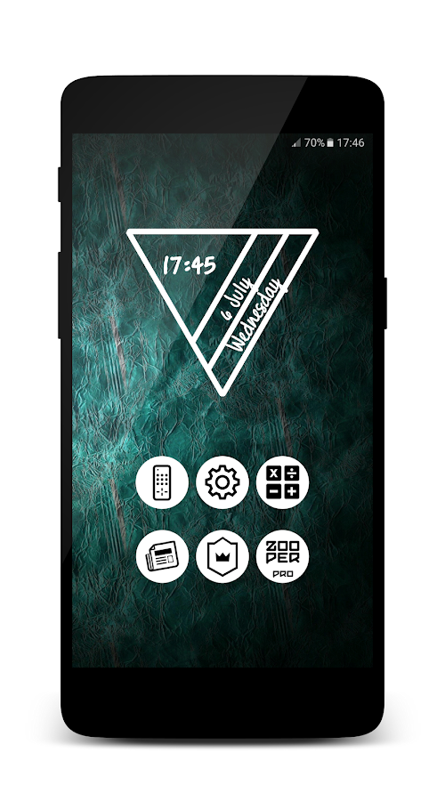 Eos - Icon Pack- screenshot