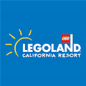 LEGOLAND California - Official icon