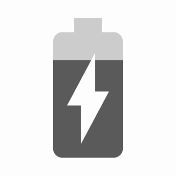 Full Battery Charge Alarm